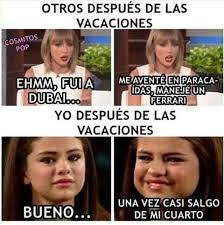 Selena Gomez Meme - meme selena gomez memes en español image 4643767 by sarahswlon