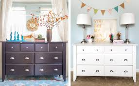 Bedside Table Height Relative To Bed Debunking The Dresser Myth Finding The Best Dresser For You