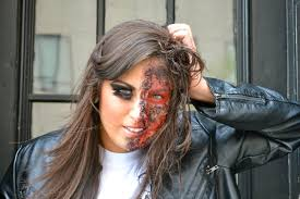 sfx makeup schools special effects makeup school ottawa dfemale beauty tips skin