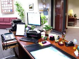 Organize Desk At Work Office Design How To Organize A Home Office Filing System Home