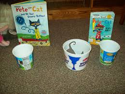 fall creek public library stories to tell pete the cat party