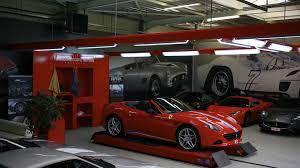 Ferrari California Hatchback - ferrari california t gets the tailor made treatment video