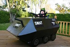 Swat Halloween Costumes 10 Awesome Halloween Costumes Wheelchair Users