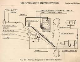 case sc tractor wiring diagram tractorshed com