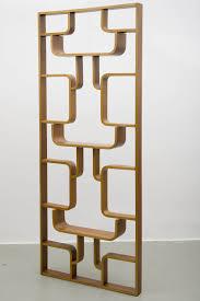 vintage room divider in mahogany ludvik volak 1960s design market
