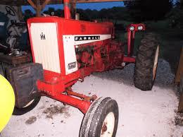 1966 farmall 656