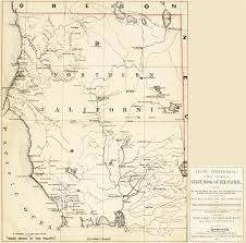 California Map File 1866 Northern California Map Jpg Wikimedia Commons