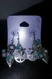 sensitive solutions earrings s s sensitive solutions earrings hook drop dangling