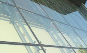 Curtain Walls Represent Design Of Curtain Walls For Wind Loads Details And Calculations