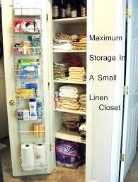 25 best ideas about small closet organization on best linen closet organization systems best 25 small linen closets