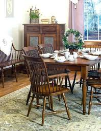Amish Dining Room Chairs Amish Dining Room Tables Amish Dining Room Tables And Chairs