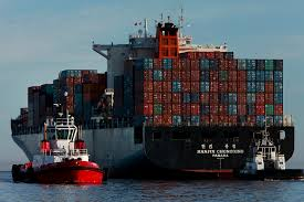 hanjin shipping u0027s collapse upsets global trade as vessels are