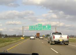 Interstate 55 Wikipedia File I 40 And I 55 In Arkansas Exit 276 Jpg Wikimedia Commons