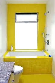 yellow and gray bathroom ideas inspirational gray and yellow bathroom for bathroom ideas small