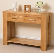 light wood console table console table attractive light wood console table in inch with