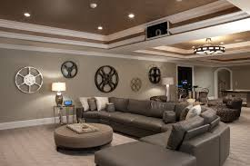 contemporary decorations glorious movie wall decorations decorating ideas gallery in basement