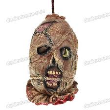 scary props buy size scary severed party decoration haunted house