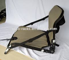 siege kayak sit on top seat canoe fishing kayak seat back deluxe backrest kayak