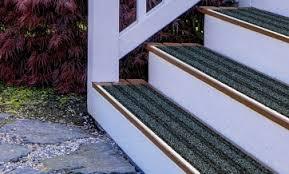 stufenmatten fuer treppe stufenmatten bei hornbach kaufen
