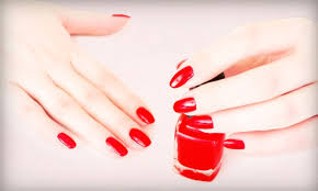 present nail spa in falls church va groupon