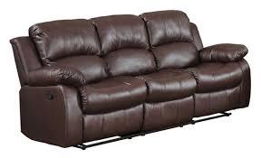 Lazy Boy Leather Reclining Sofa Costco Leather Reclining Sofa And Leather Power Reclining Sofa