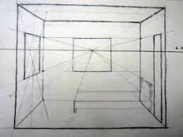 chambre en perspective dessiner une ma chambre alain briant galerie