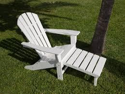 Recycled Plastic Adirondack Chair Palm Coast Ultimate Recycled Plastic Adirondack Chair By Polywood