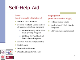 william d ford federal direct loan program high counselor drive in workshop 2 coordinated by