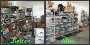 how to organize organize with sandy
