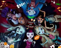 the world u0027s newest photos of dolls and ghoulia flickr hive mind