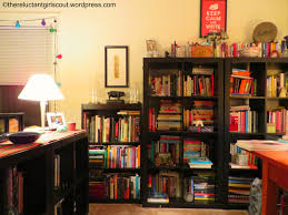 arranging books by colour what do you think essential baby