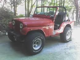 1974 jeep renegade 1974 jeep cj5