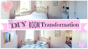 Room Transformation | diy room transformation mei ying chow youtube