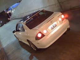 lexus sedan jdm lexus is300 jdm altezza led tail lights dash z racing blog