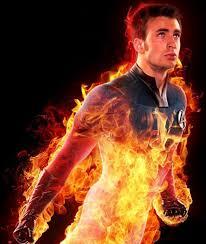 human torch story series fantastic movies wiki fandom