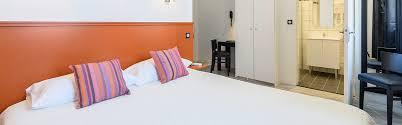 chambre 13 hotel les 34 chambres de l hôtel anjou 3 étoiles à biarritz