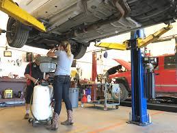 Auto Shop Plans Auto Amanda Local Teen Fixes Cars In The Mission Auto Shop