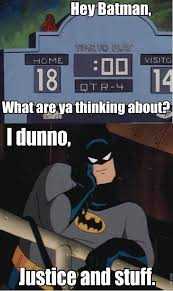 Whatcha Doin Meme - whatcha doing batman imgur