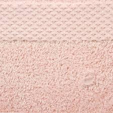 buy yves delorme etoile towels blush amara