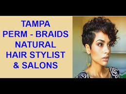 black hair stylists in st pete fl natural black hair perm and braiding stylist and salons in ta