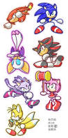 best 25 sonic fan art ideas only on pinterest sonic the