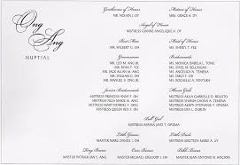 wedding invitations ni wedding invitation template entourage sle wedding