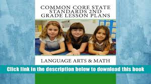 read online common core state standards 2nd grade lesson plans