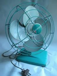 vintage pifco spinair desk fan the dry oyster puts pen to