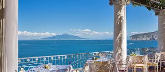 Hotel La Pergola Sorrento by Bellevue Syrene Sorrento Luxury Hotel In Italy Scott Dunn