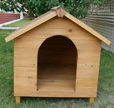 Doghouse For Large Dogs Wood Dog House Pictures