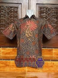 Toko Batik Danar Hadi kemeja batik lengan panjang by danar hadi me1652 baju gamis batik
