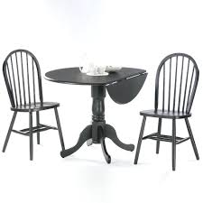 Dining Chair Cherry Dining Chairs International Concepts Black Wood Spindle Back