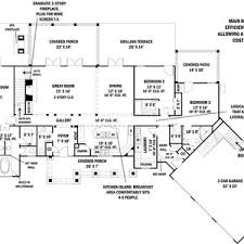 walkout basement plans house plan enchanting walkout basement plans for your home
