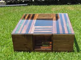 wine crate coffee table fresh wine crate coffee table coffee table